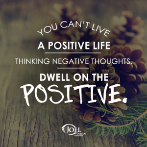 Joel Positive